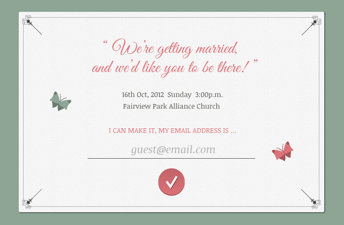 Rsvp Online Wedding Invitation Wording was amazing invitation layout