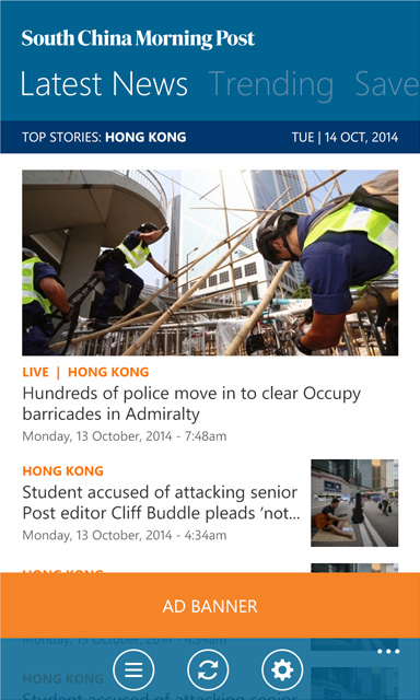 Latest News - Top Stories