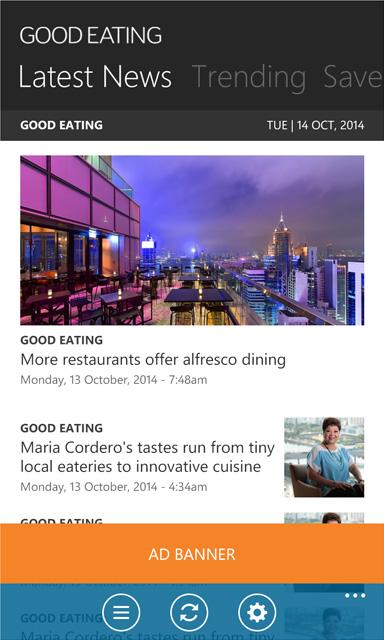 Latest News - Magazine