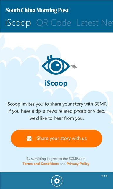 iScoop (report news)